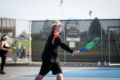 Tennis at Riverside