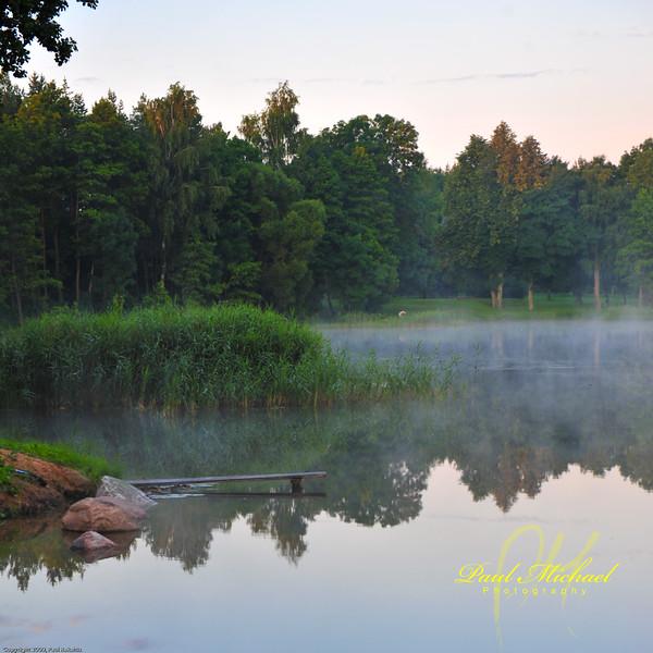 More Fog - Rukas.