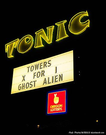 Ghost Alien