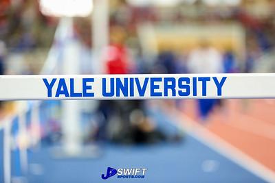 Yale University Invitational  (1.14.17)