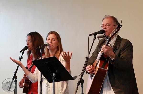 Worship and Prayer