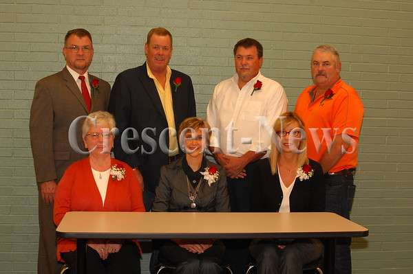 10-17-16 NEWS Four County Wall of Fame Inductees