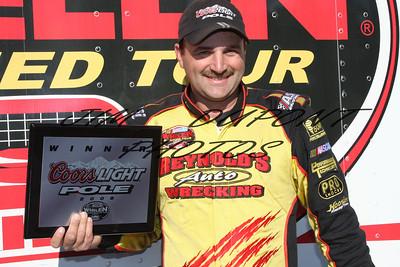 NWMT World Series Thompson Intl. Speedway 10/18/08