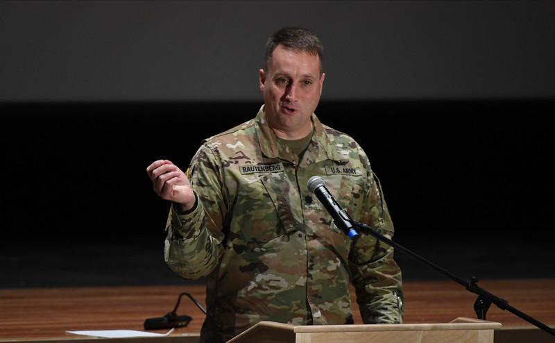 Phillipsburg area Veteran's honored, Nov. 10, 2019