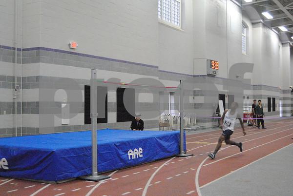 Sewanee Indoor 02.11.17
