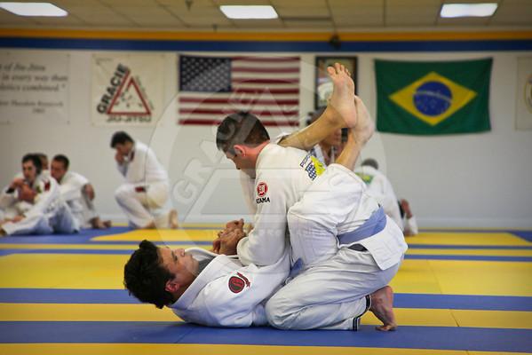 Pedro Sauer Academy