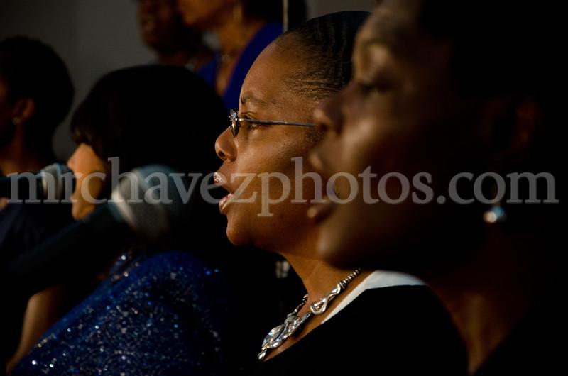 Women's Day  8-12-2012