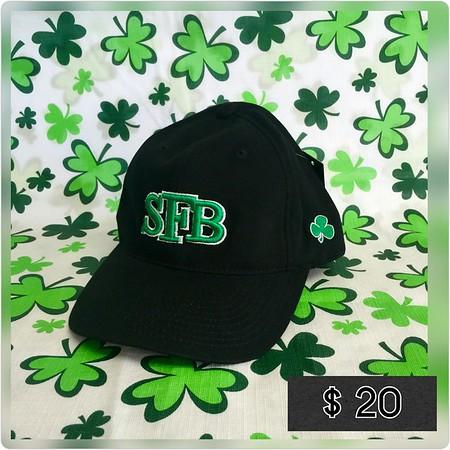 SFB Merchandise