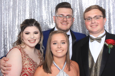 Butler Prom 2018