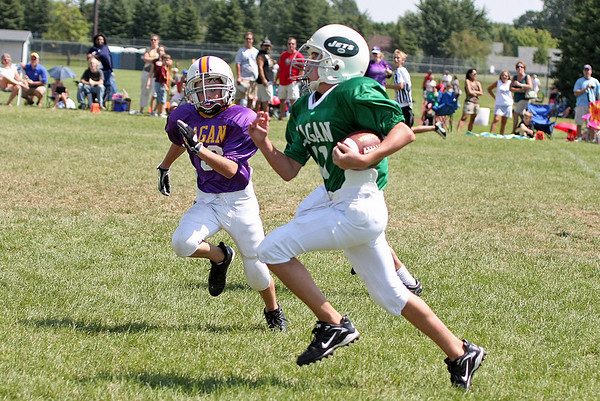 5/6 Vikings vs. Jets