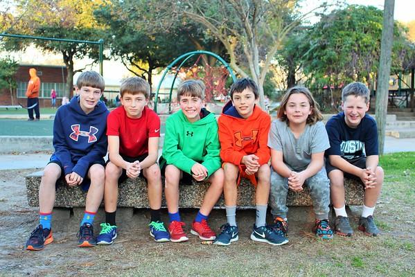 5th Grade Best Friends