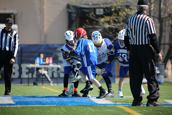 Jr. Norsemen at Lyndhurst