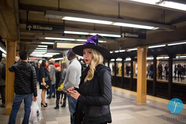 2015-10-31 - Halloween NYC Spencer