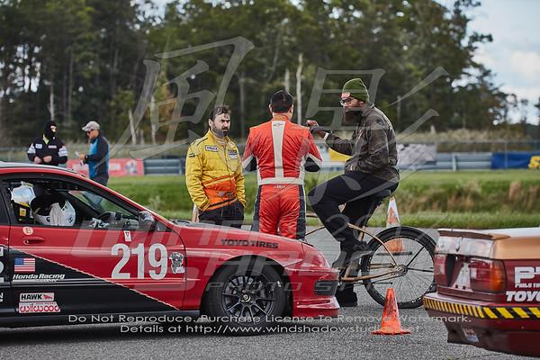 (10-13-2018) Lightning Race Grid @ New Jersey Motorsports Park Thunderbolt Circuit