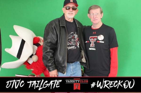 DTVC Tailgate 2018