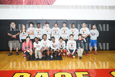Pace Wrestling 12/06/17