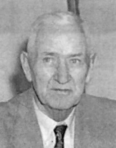 Dr. Lyle Hare served in a variety of capacities throughout the community and state -- including a stint as Mayor of Spearfish.