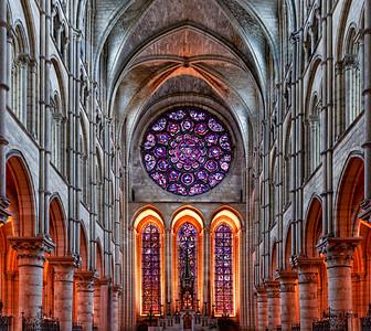 Cathédrale de Laon (France)