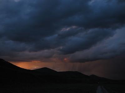 Leatherman Peak_June 22 2010
