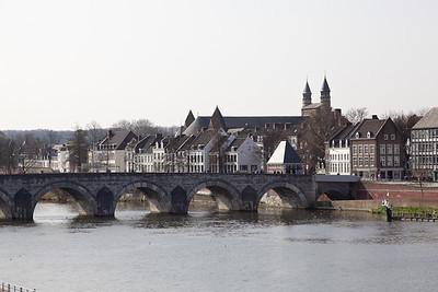 2011-03 Düsseldorf & Maastricht