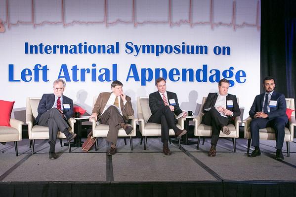 Wide photos of Symposium