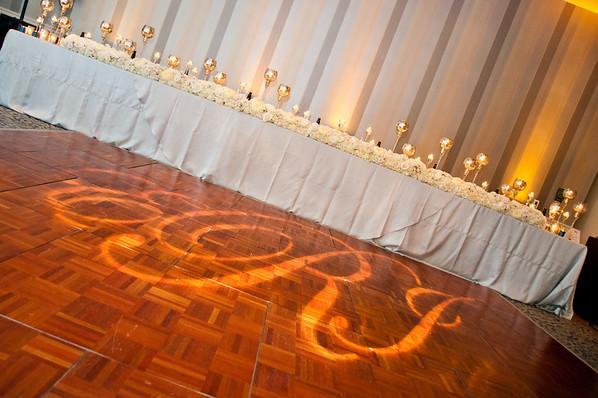 Mission Bay Hilton Wedding - E&J