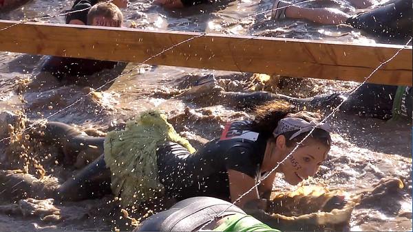 Tough Mudder Videos
