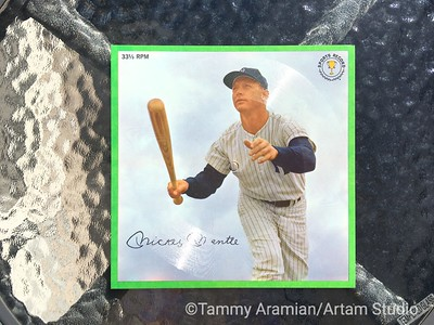 1964 record cards