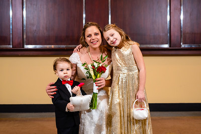 Wedding Bobbi and Justin Addons