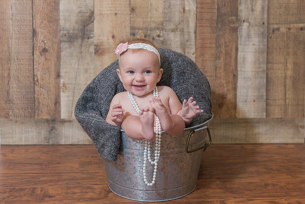 Saylor's 3 Month Session