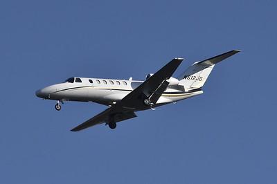 Cessna Citation 525A