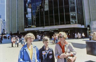 04 Madison Square Garden Circus