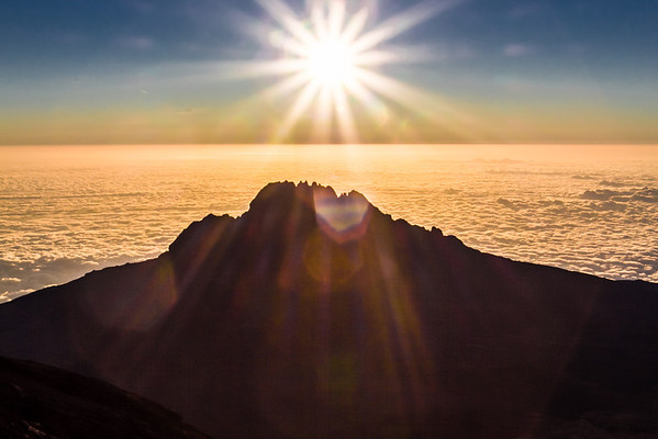 2013-Oct 17 Kilimanjaro