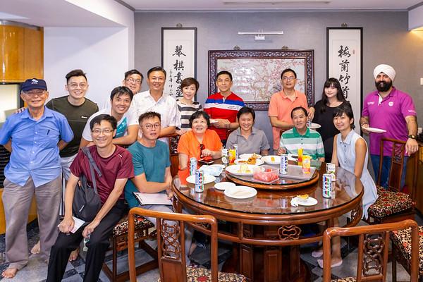 030720  Advisor Visit @ Lengkong Satu