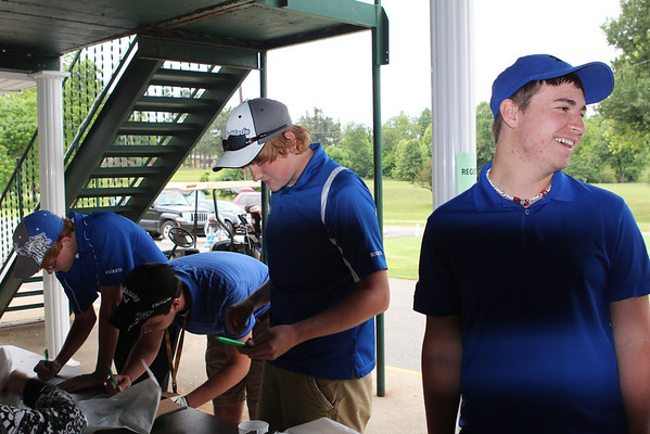 2012 Rocket Golf