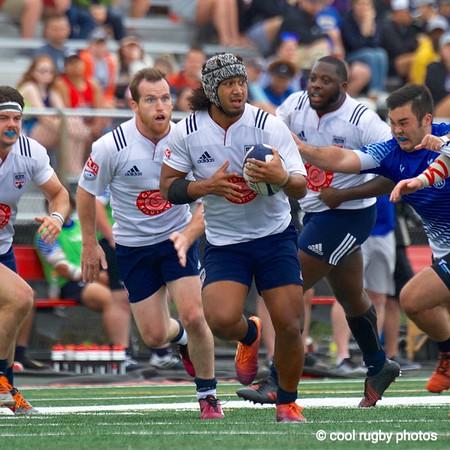 Old Glory vs Ontario Blues 6.9.19