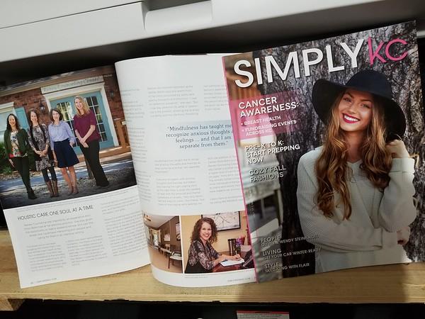 SimplyKC Magazine