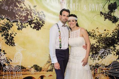 Isabel y David 13/05/2017
