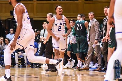 Duke vs. NW Missouri St. - 10/28/17