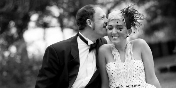 Immogen & Craig - Pre Wedding Shoot