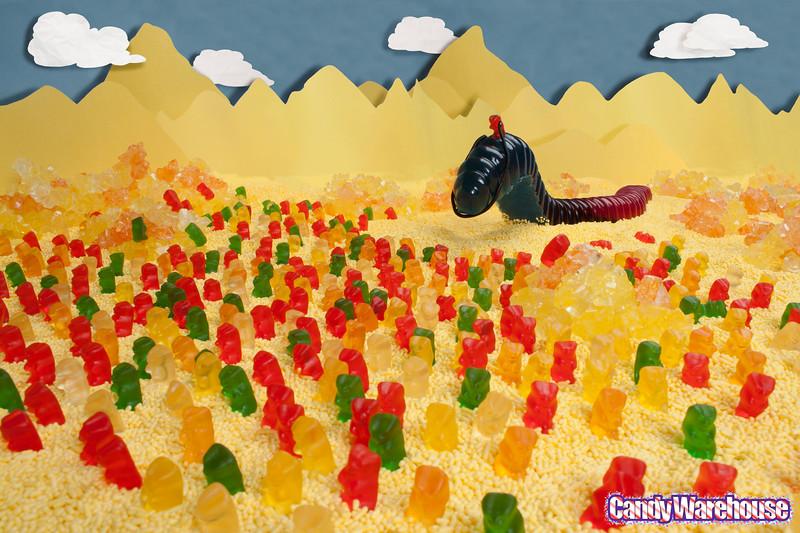 Candy Fun