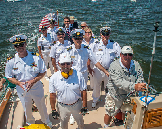 2014 Blessing of the Fleet