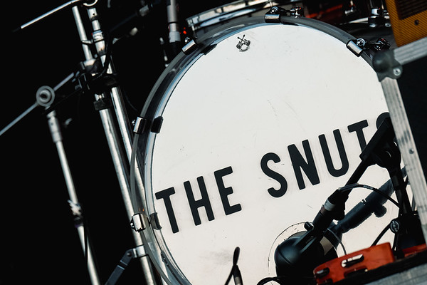 The Snuts - 29.08.20
