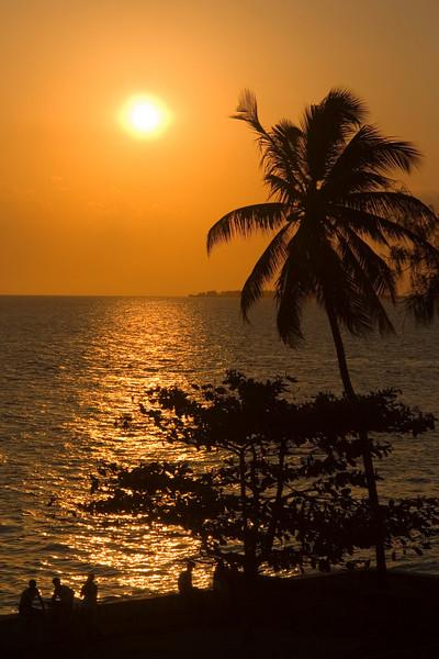 Zanzibar 2007
