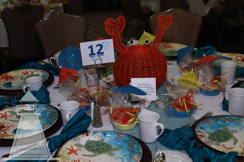 Table 12 by Judy Godfrey Jean McMillon Nancy Roberts