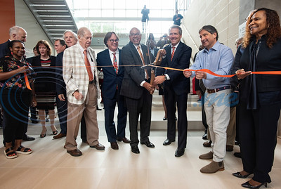 9/19/19 The University of Texas Health Science Center at Tyler's Grand Opening Ribbon Cutting for the New School of Community and Rural Health Building by Sarah A. Miller