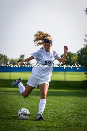 L-S Girl's Soccer (complete)