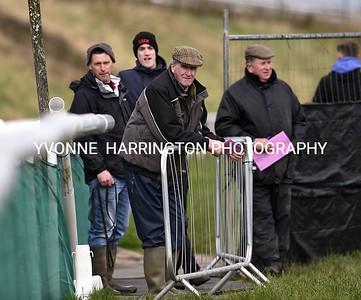 IRISH CUP DAY ONE