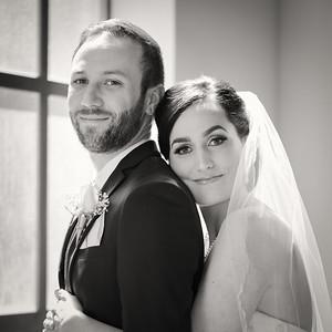 Danielle and Jonathan