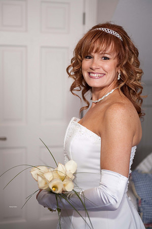 Kim's & Ryan's Wedding - Bridal Suite